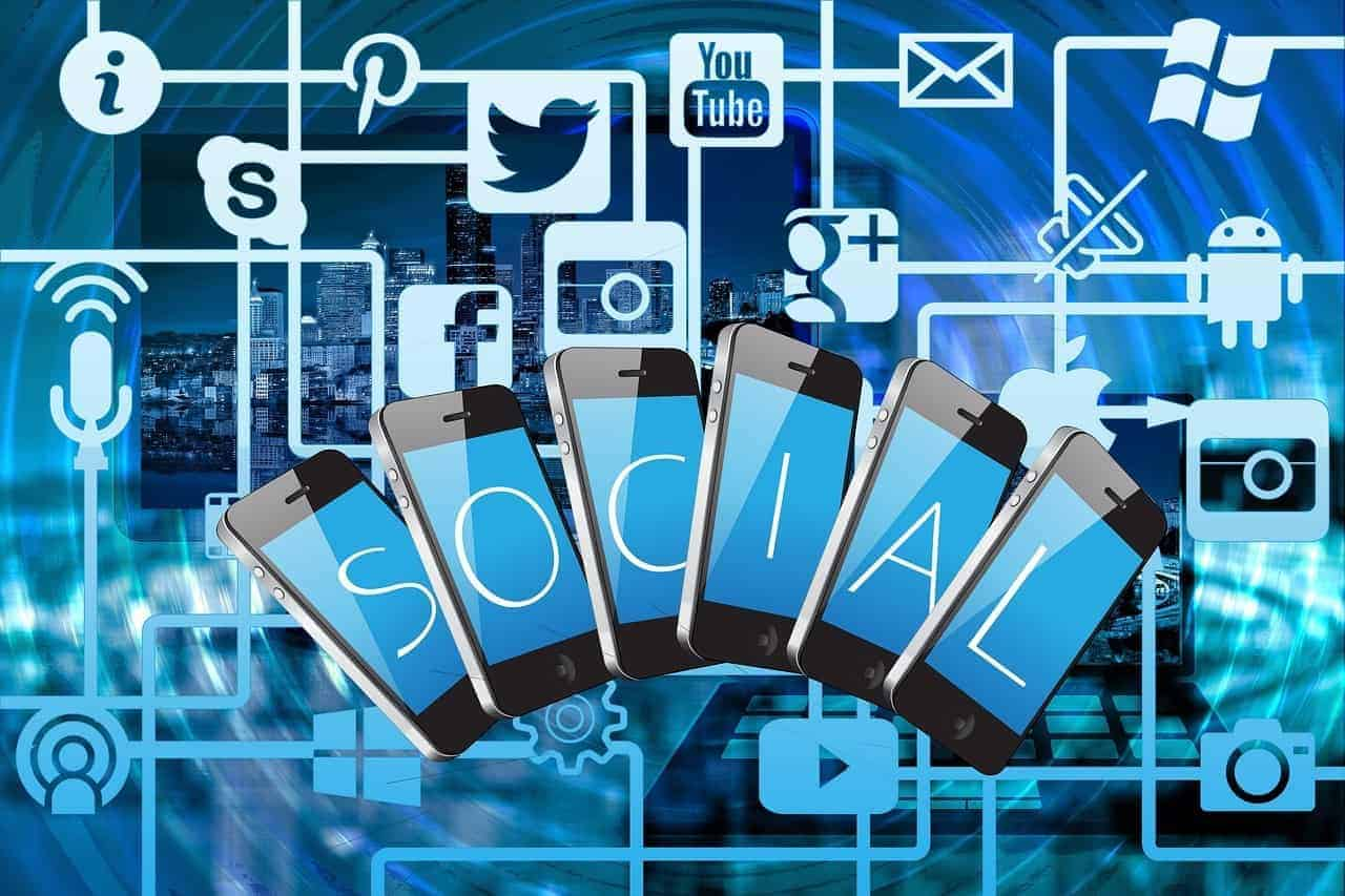 Er sociale medier vigtige for din virksomhed