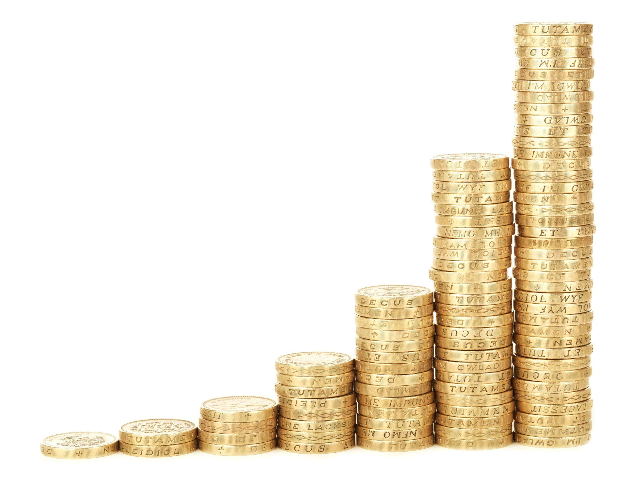 Hvad koster en professionel hjemmeside