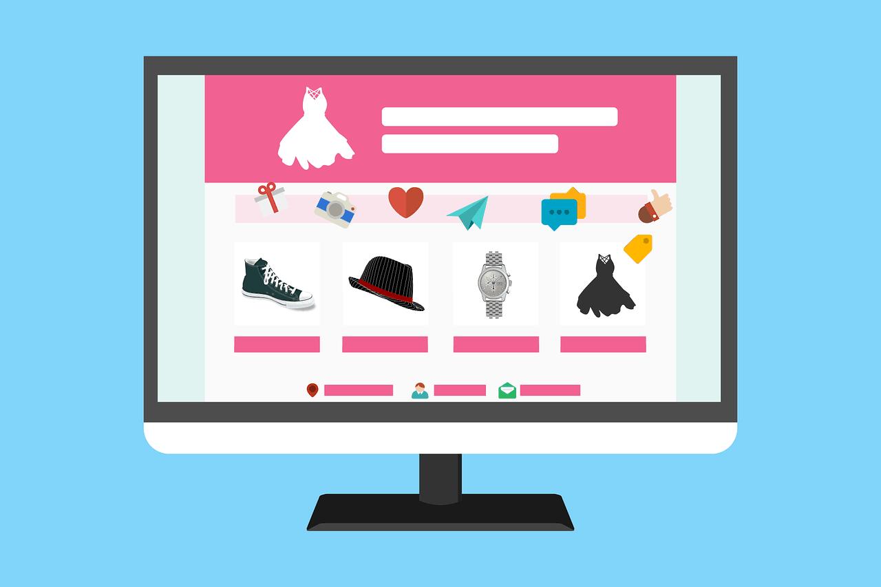 Hvordan laver jeg en god webshop?
